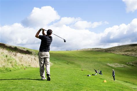 long iron swing how to swing a long iron golfweek
