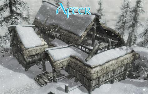 skyrim special edition disponibile la patch 1 2 pas de neige sous les toits la confr 233 rie des traducteurs