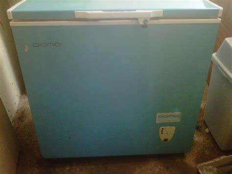 Freezer Sharp 6 Rak Second freezer domo 155ltr kulkas panasonic 1 pintu 164ltr