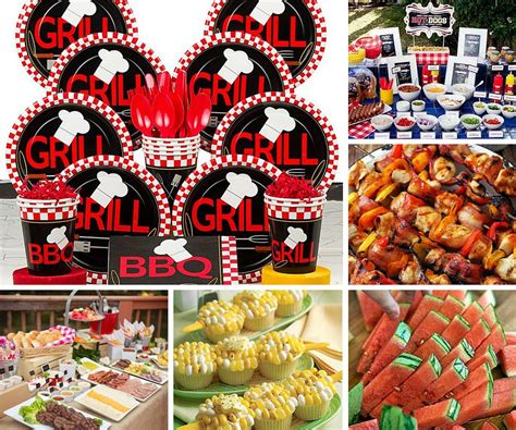 themes for grown up birthday parties bbq birthday party ideas fire pit design ideas