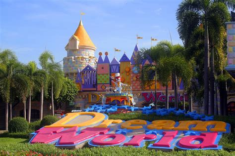 theme park thailand photo tr dream world thailand theme park review
