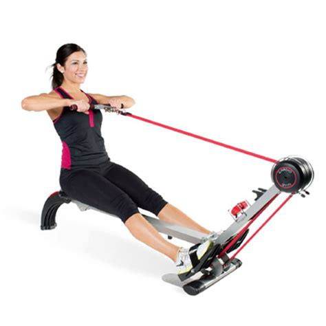 easyfit cardio gym resistance rower review top fitness magazine
