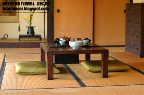 japanese dining room table japanese dining rooms furniture designs ideas
