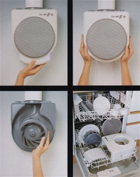 extracteur d air pour cuisine unelvent ck40f extracteur d air cuisine 500545 ck 40 f