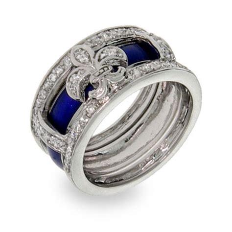 beautiful wedding rings black enamel michaela frey style ring