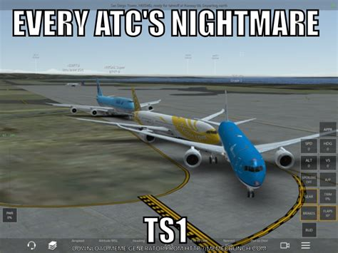 Airplane Meme - funny aviation memes real world aviation infinite