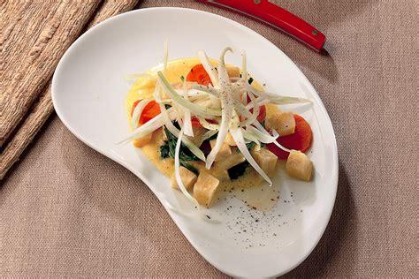 sedano in insalata ricetta insalata di sedano salsata all arancia la cucina