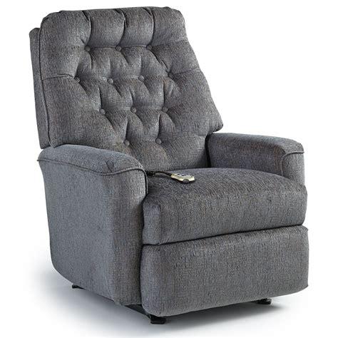 reclining lift chair best home furnishings medium recliners mexi power lift