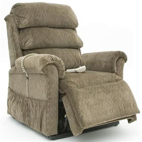 Pride Recliner Chair by Pride 660 Dual Motor Electric Rise And Recliner Chair