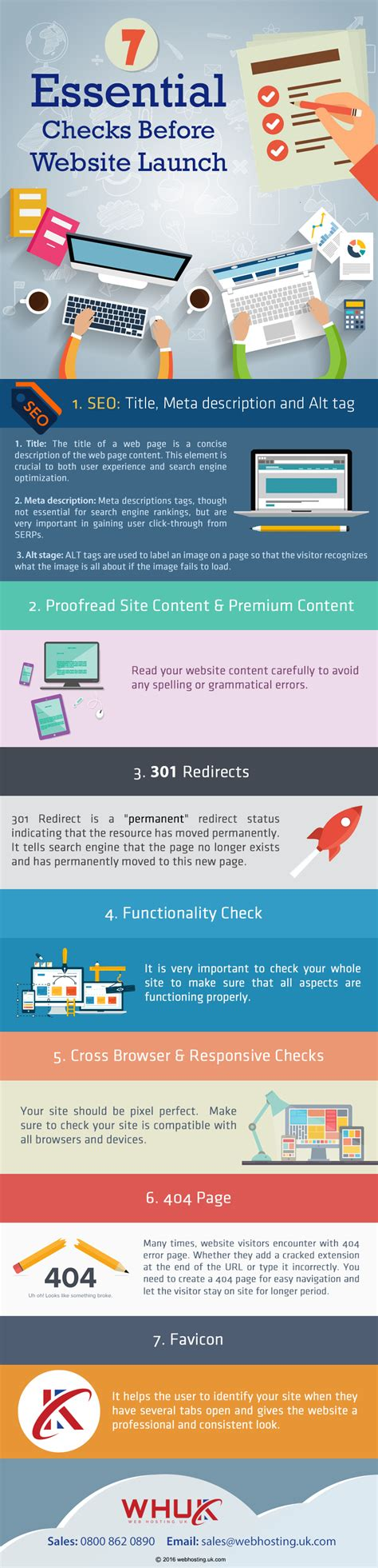Background Check Before 7 Essential Website Checks Before Launch Web Hosting Uk
