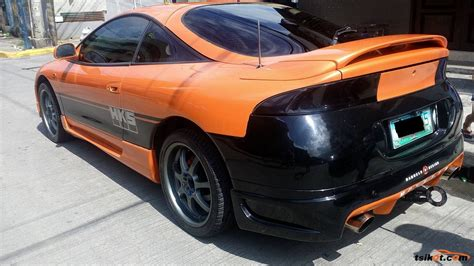 eclipse mitsubishi 2000 mitsubishi eclipse 2000 car for sale metro manila