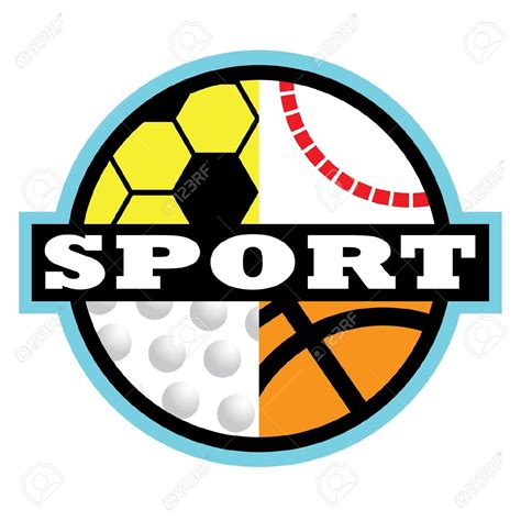 design free sports logo sport logo images stock pictures royalty free sport logo