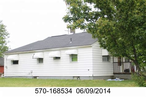 Athens County Ohio Court Records Past Real Estate Auction 581 Athens Ave