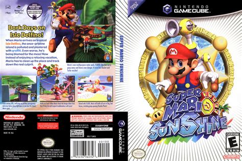 emuparadise review image gallery mario gamecube