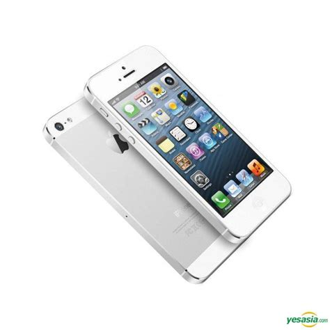 Hp Iphone Model A1429 yesasia apple iphone 5 a1429 mobile phone gsm model
