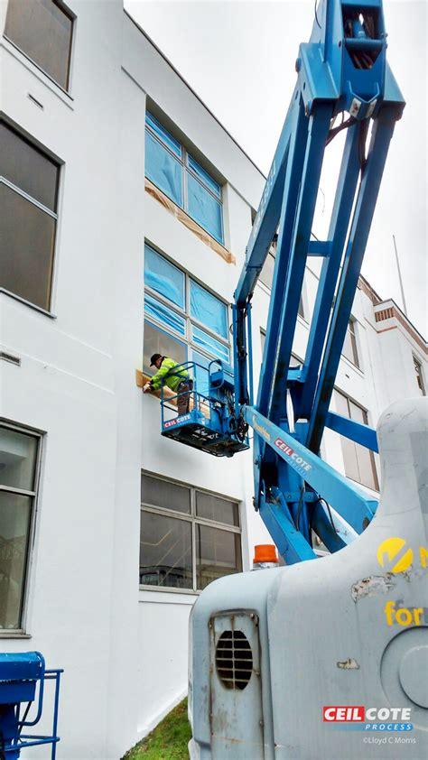 spray paint house spray painting aluminium window frames ceilcote paint