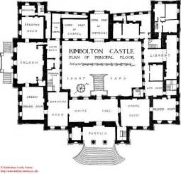 castle green floor plan kimbolton castle principal floor estate plans elevations pinterest principal castles