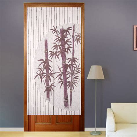japanese pattern curtains bamboo design japanese noren curtains door curtain coffee