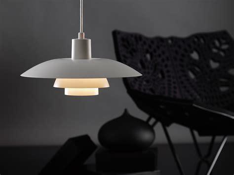 Louis Poulsen Pendant Light Buy The Louis Poulsen Ph 4 3 Pendant Light At Nest Co Uk