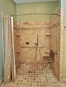 handicap shower door trending now in bathroom decor spacious curved shower