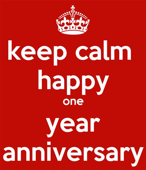 Happy Anniversary 1 Year Quotes