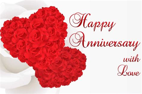 Wedding Anniversary Wishes And by 170 Wedding Anniversary Greetings Happy Wedding
