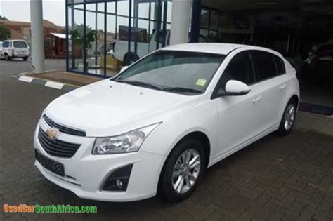 Port Elizabeth Cars For Sale by 2015 Chevrolet Cruze 1 4t Ls Used Car For Sale In Port