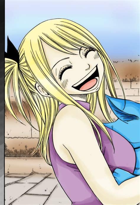 Kunci Lusy anime recaps pengenalan tokoh