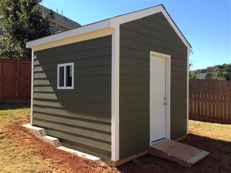 custom sheds exterior escapes llc