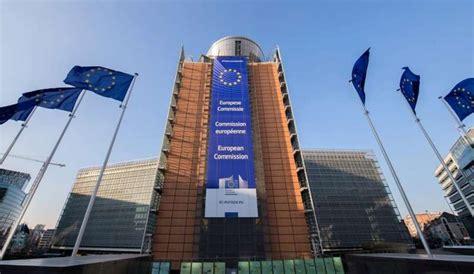 Sede Della Commissione Europea by Popolari A Un Passo Dalla Commissione
