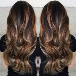 Light Ombre Hair Best 25 Brown Hair With Highlights Ideas On Pinterest