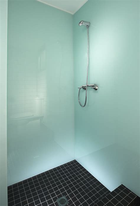 types of acrylic shower walls pictures to pin on pinterest high gloss acrylic wall panels innovate building