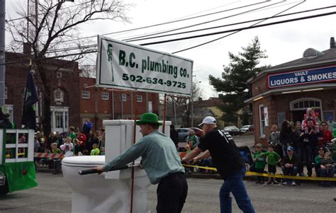 Bc Plumbing Louisville by About Us Animal Crapper