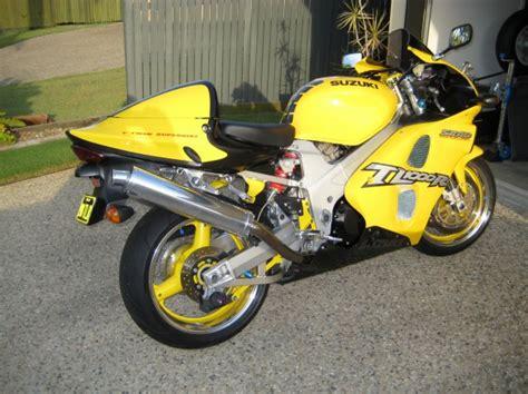 1998 Suzuki Tl1000r 1998 Suzuki Tl1000r Yellowscott Shannons Club