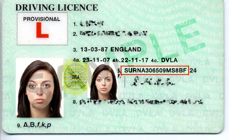 How to get your first Provisional Driving Licence and how