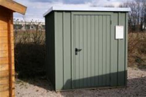 wasserbehälter für garten kleiner blechcontainer f 195 188 r gartenwerkzeuge
