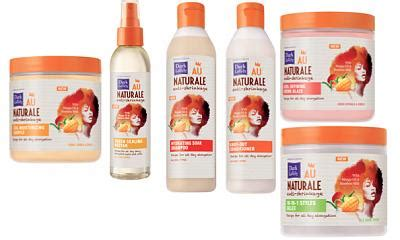 natural hair products names dark lovely au naturale collection