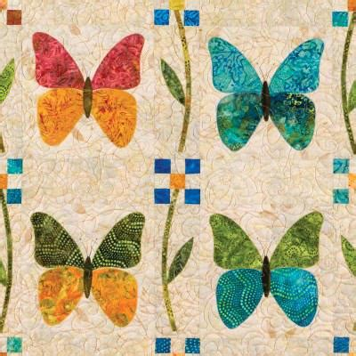 Patchwork Butterfly Pattern - butterfly quilts patterns co nnect me