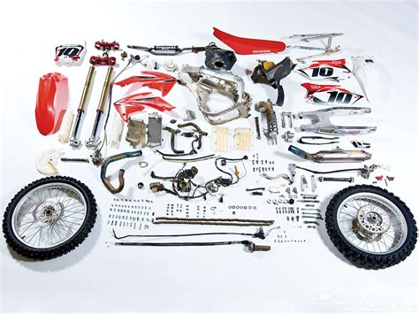 Tony Rees Motorcycles   Parts / Accessories