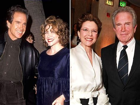 5 Relationship Tips From Warren Beatty And Bening by 142 Best Bening Images On