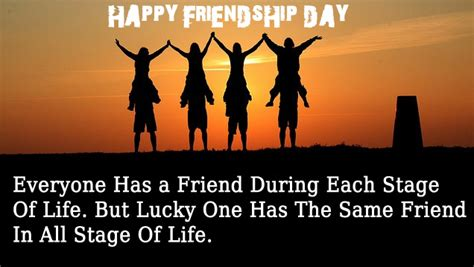 Quote Of The Day From Friend Of Nicoles by 40 Best Friendship Day Wish Pictures And Images