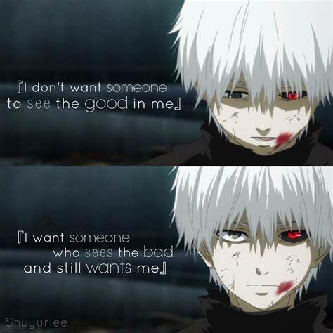 anime tokyo ghoul anime tokyo ghoul anime quotes tokyo