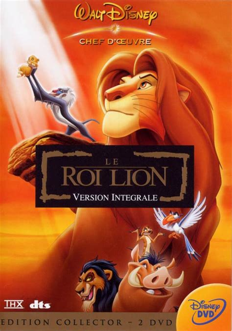 film roi lion 3 le roi lion en streaming dpstream