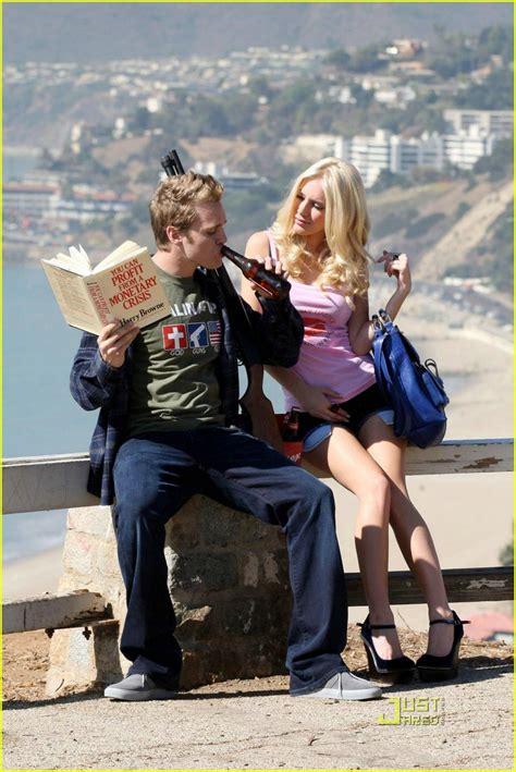 Spencer Pratt And Heidi Montag Endorses Palin by Heidi Spencer Vote Mccain Palin Photo 1500051 Heidi