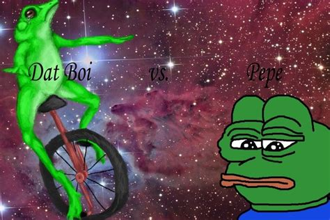 Pepe Meme Game