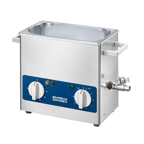 Ultrasonic Wave Detox Bath by Sonorex Ultrasonic Baths Bandelin