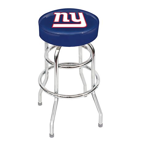 Team Logo Bar Stools by New York Giants Bar Stool