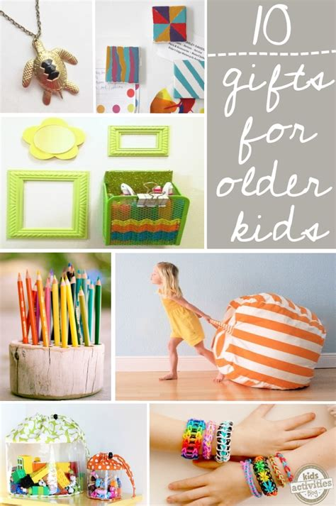 older children christmas crafts 10 diy gift ideas for