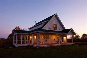 building home unique farmhouse for mid size family w porch hq plans pictures metal building homes