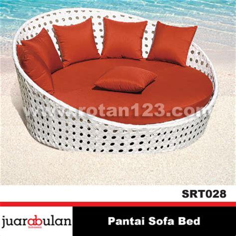 Jual Sofa Bed Rotan harga jual pantai sofa bed sofa rotan sintetis model gambar